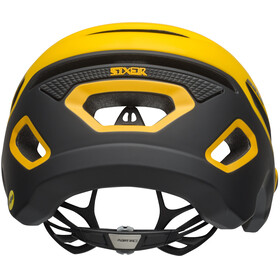 Bell Sixer MIPS Bike Helmet yellow/black